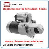 1.7kw/12V Car Starter Motor Auto Part Mitsubishi M1t75581
