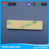 13.56MHz Paper Sticker Anti-Metal Passive RFID Tag