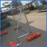 High Quality Safety Galvanized Temporary Fence