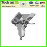Shoe Brake Shoe Head for Air Brake System