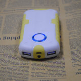 2014 New Design 4500mAh Portable Mobile Power for Sale