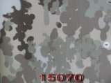 Bush Ripstop Camouflage Military Fabric