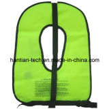 75n Lifesaving Vest for Diving with CE Approved (HT10)