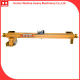 5 15 20 Ton High Quality Double Girder Overhead Crane for Sale