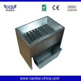 Grain Seeds Manual Operation Riffle Divider