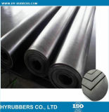 High Quality NBR Industrial Rubber Sheet Roll