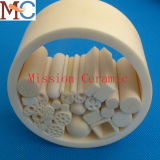 Cusdomized High Purity Alumina Ceramic Tube/Pipe