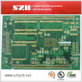 Double-Sided Rigid PCB with High Quality
