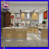 Wooden MDF Kitchen Cabinet (ZH026)