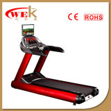 Fitness Equipment--Gym Commercial Treadmill with TV (TC-2000)