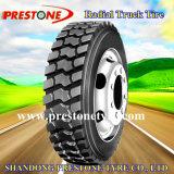 Heavy Duty Radial Truck Tyre Mining Tyre (10.00R20, 11.00R20, 12.00R20)