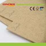 2mm Raw Plain MDF Board for Africa Market