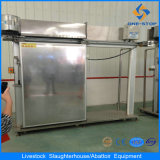 Food Storage Cold Room Walk in Deep Freezer Seafood Cold Room