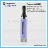 Kanger E-Cigarette Clear Cartomizer Mt3