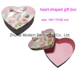 Wholesale Cheap Price Heart Shape Gift Box