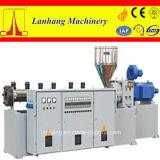 Single Screw PVC Extruder Machine