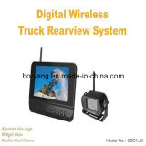 Wireless Bus and Truck Surveillance System