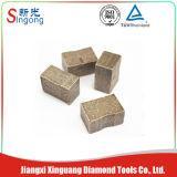 Diamond Segment Tool for Granite