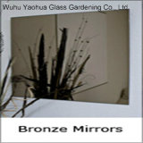 Safety Silver Mirror /Colored Mirror /Beauty Mirror From The Yaohua Glass