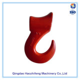 Forging Part Sliding Chocker Hook Made of Alloy Steel