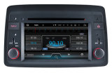 Hot Seller Hl-8722 for FIAT Panda Audio DVD Navigation