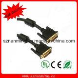 DVI 24+1 Male to Male DVI Cable