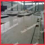 Hot Rolled Steel Plate Sm490ya Sm490yb in Stock