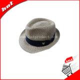 Paper Hat, Straw Hat, Fedora Hat, Summer Hat