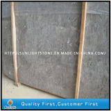 Grey Marble Stone Overlord Flower Marble Slabs for Countertop/Tiles
