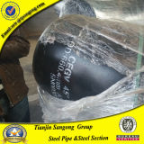 ASME B16.11 ASTM A105 60 Degree Carbon Steel Elbow