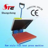 T-Shirt Flat Heat Press Machine Cheap Heat Transfer Machine T-Shirt Printing Machine Stc-SD09