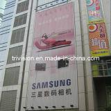 Outdoor Vertical Aluminium Alloy Trivision Billboard (F3V-131S)