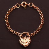 2014 Fashion Jewelry Gold Bracelet (70541)