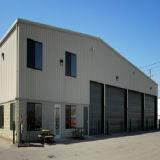 Fire-Proof Light Steel Building Workshop