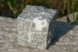 Light Grey Granite Paving Stone for Outdoor Project