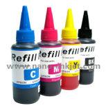 Refill Ink Kit for Epson L100/L200 (T6641/2//3/4) (526RKUV)
