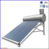 Pressurized Solar Water Heater System for Home