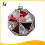 10cm Hand Made Christmas Glass Ball