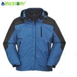 Man′s Professional 3 in 1 Hiking Coat