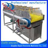 Multi-Function Fruit and Vegetable Cleaning Machine (Ozone Generator Optional)