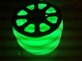 LED Neon Flex, Rope Light-Lsn, Green Color