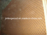 Melamine MDF/Particle Board/Plywood (JF-WOOD)