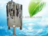 Stainless Steel Purified Water Storage Tank for Water Treatment
