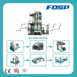 Small Capacity Shrimp Feed Mill Plant with Stable Operation