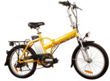 EN15194 Certification Approved Electic Bicycle for City (JB-TDN01Z)