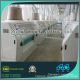 Customized Industrial Corn Flour Mill
