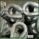 Galvanized Steel Wire Rope Welded Thimble
