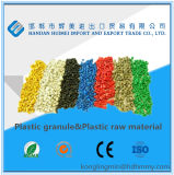Plastic Granules for Plastic Making