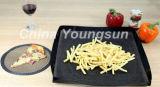 High Temperature Resist Non-Stick Chip Mesh BBQ Mats