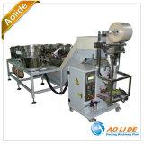 Automatic Screw Bolt Nail dispenser Metal Parts Packing Machine Vffs Machine